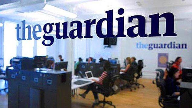 Guardian gazetesi ise incelediği seçim anketlerine dayanarak, ikinci turda 'Akşener'in aday olması halinde başa baş bir yarış yaşanabilir' ifadesini kullanıyor.