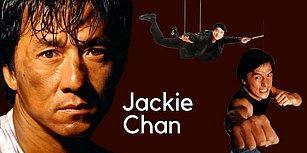 7'den 70'e Hepimizin Çok Sevdiği Jackie Chan'in En İyi 20 Filmi