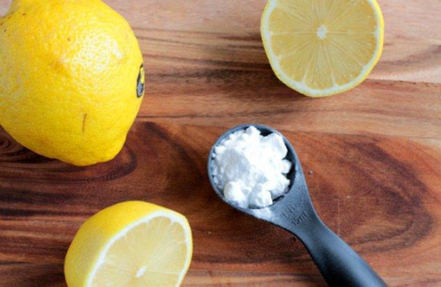 2. Limon ve Karbonat