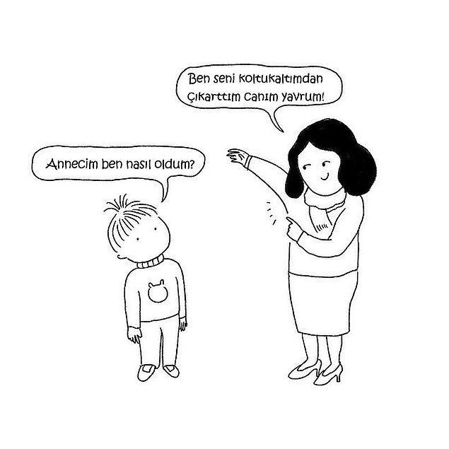 12. anneler hep böyle komiktir...