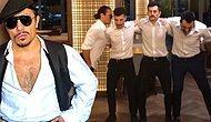 Nusret, Kapalıçarşı'daki Yeni Şubesini Halay Çekerek Kutladı