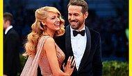 Şakalaşmaları Bitmiyor! Blake Lively Eşi Ryan Reynolds'u Evden mi Kovdu?