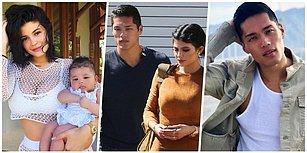 Ortalık Karıştı! Kylie Jenner'ın Bebeği, Sevgilisi Travis Scott'a Değil Uzak Doğulu Korumasına Benzemeye Başladı!