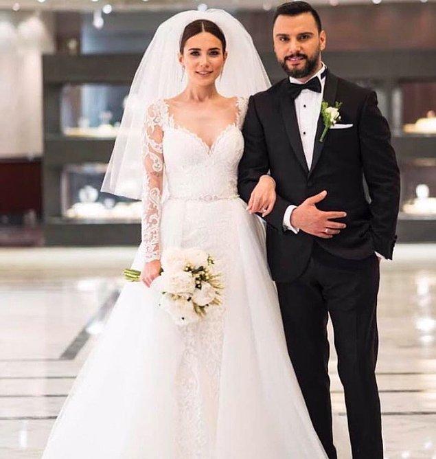 2. Bugün itibariyle de evlendiler!