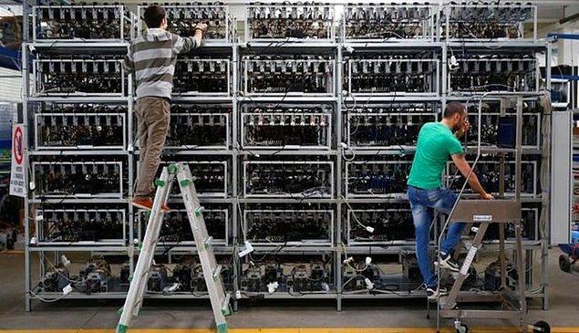 Yapılan araştırmada iddiaya göre, üniversitenin tüm sistemlerinin bulunduğu sunucular üzerinden kripto para madenciliği yapıldığı tespit edildi.