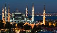 Türkiye'de En Çok Camiye Sahip Olan 19 İl