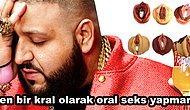 """Müzik Dünyasında Oral Seks Tartışması! DJ Khaled """"Oral Seks Yapmam Ama Yaptırırım"""" Dedi, Ortalık Karıştı!"""