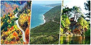Kendimizi Doğaya Atma Zamanı Geldi! Nefes Kesici Fotoğraflarla Türkiye'nin En İyi 15 Yürüyüş Rotası