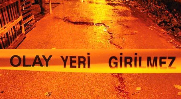 A.T.C., İstanbul'daki ailesinin yanına yerleştikten sonra gizli tanık oldu ve kocasının kuması Leyla'yı öldürdüğünü anlattı.