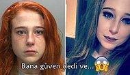 İngiltere'de Sevgilisinin Yüzüne Yastık Kapatarak 5 Kez Bıçaklayan, Garip Cinsel Fantezileri Olan Bir Kadın: Zoe Adams