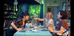 Kadınların Rakı Masası Sohbetleri