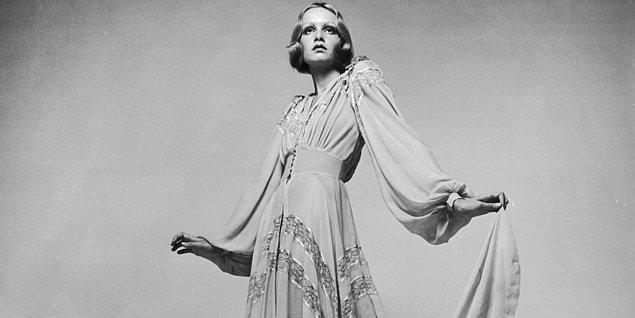 6. 1960'larda başlayan ve günümüze kadar sirayet eden ideal vücut: Zayıf