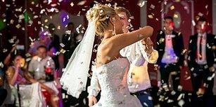 Bize Düğün Tasarla Ne Zaman Evleneceğini Söyleyelim!