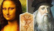 O Şifreler Kırılsın Lütfen! Ölümünün 500. Yılında Leonardo Da Vinci'ye 24 Milyon Euroluk Dizi Geliyor