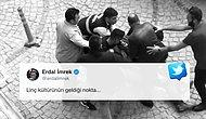 Dilenciyi Yakalamış ve Kan Donduran Bir Çağrı Yapmıştı: 'Gelin Vurun' Diyen Zabıta Açığa Alındı