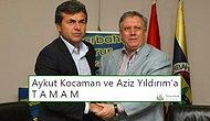 Türkiye Kupası Akhisarspor'un! Fenerbahçe - Akhisar Kupa Finalinin Ardından Yaşananlar ve Tepkiler