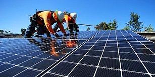 California İlk Eyalet Oldu: Evlerde Güneş Enerjisi Paneli Artık Zorunlu