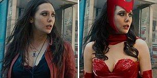 Marvel Kahramanları 'Yenilmezler' Gerçekten Çizgi Romanlardaki Gibi Yaratılsaydı Nasıl Görünürlerdi?