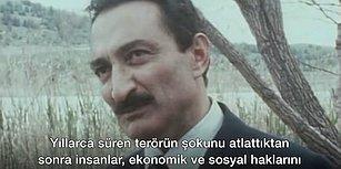 1981 Yılında Türkiye: Askeri Darbe Sonrası Siyasal ve Sosyal Yaşam