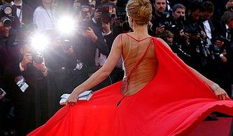 Sence Bu Türk Ünlülerden Hangisi Cannes Kırmızı Halısında Yürümemiştir?