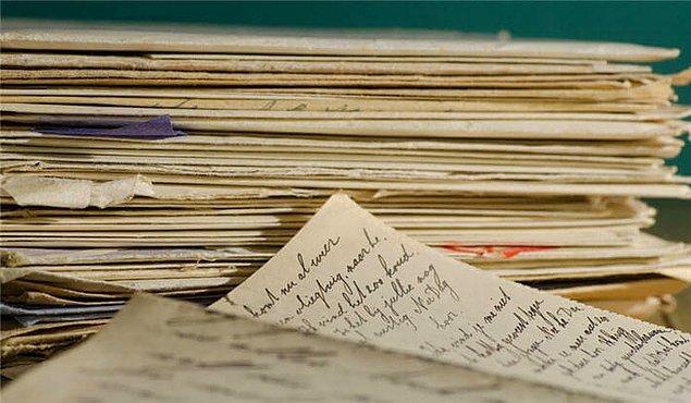 1927 yılında dönemin hakimi Torino'dan Solesino kasabasına bir mektup göndermek istedi.