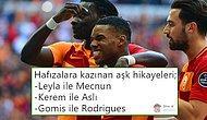 Aslan, Şampiyon Gibi! Galatasaray-Yeni Malatyaspor Maçının Ardından Yaşananlar ve Tepkiler