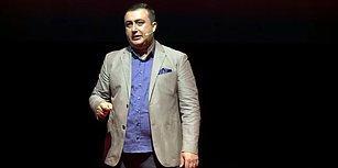 Vergi Uzmanı Ozan Bingöl TEDx'te Konuştu: Bu Topraklarda Vergi Yetişir