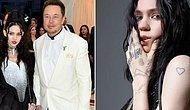 Son Zamanların En Gözde Bekarlarından Elon Musk'ın Kalbini Çalan Gizemli Kadın Kim?