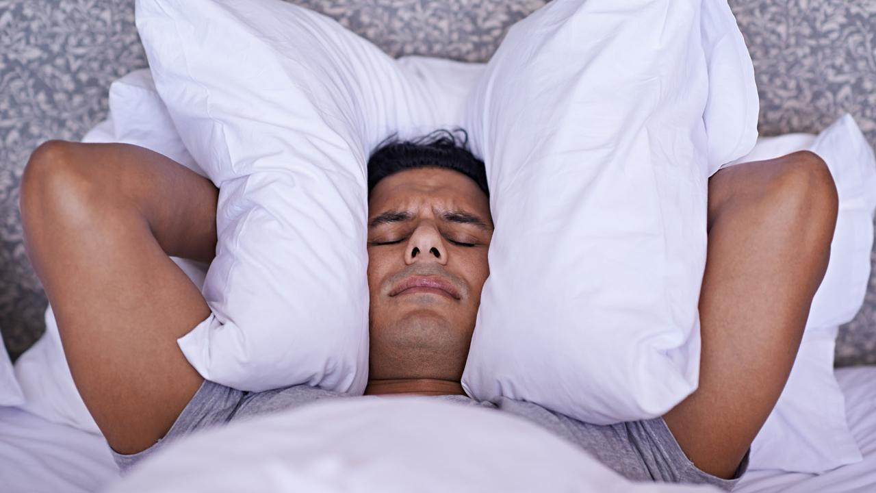 Sağlıklı Uyku İçin Burundan Nefes Alın