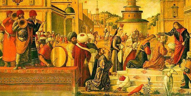 Türkçe'nin zengin geçmişine dair yıllardır yapılan araştırmalar ve ortaya çıkan bulgular tahminlerin ötesine geçiyor.