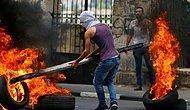 ABD'nin Kudüs'teki Büyükelçiliği Protesto Edildi: Gazze'de Can Kaybı 60'a Yükseldi