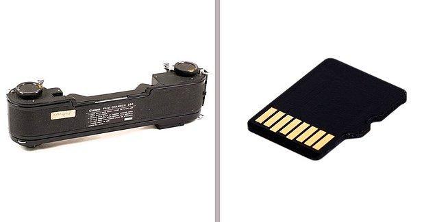 7. USBler tarihin hangi yollarından geçti acaba?