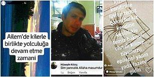 Sosyal Medyada Yaptıkları Yazım Hatalarıyla Gözlerimizi Kör Etmeye Adeta Ant İçmiş 23 Kişi