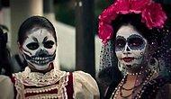 Meksika'da Gerçekleşen En Eğlenceli 8 Festival