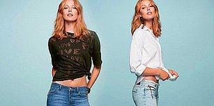 Jean Modasından Vazgeçemeyenlerdenseniz Bu Butik Tam Size Göre!