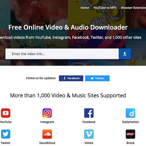 Ok ru'dan Video İndirmek İçin Kullanabileceğiniz 7 Harika Servis