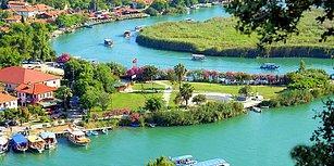 İstifa Ettirecek İlan: Ortaca Belediyesi 30 Bin Lira Maaşla 'Profesyonel Turist' Arıyor