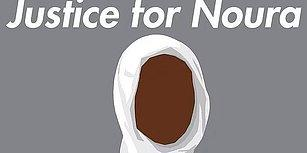 #JusticeforNoura: Kendisine Tecavüz Eden Kocasını Öldüren Nura İdam Cezasına Çarptırıldı
