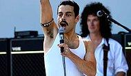 Rami Malek'li Freddie Mercury Biyografisi Bohemian Rhapsody'den Beklenen Fragman Geldi!