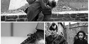 Tarihin Tozlu Sayfalarından Çıkan Bu Fotoğraflar Size Geçmişte Hayatın Nasıl Olduğuna Dair Işık Tutacak
