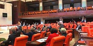 'İsrail ile Yapılan Anlaşmalar Feshedilsin' Önergesi AKP Oylarıyla Reddedildi