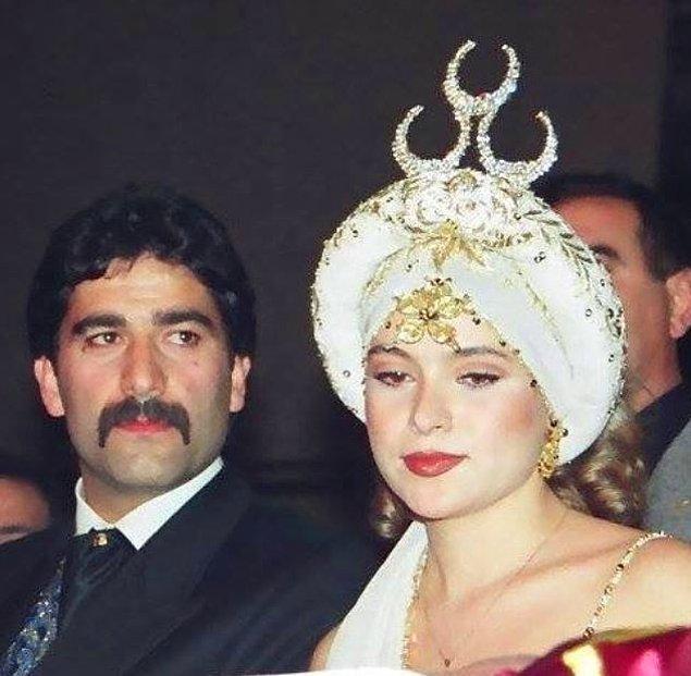 """9. Düğünden direkt """"Turan'a"""" :)"""