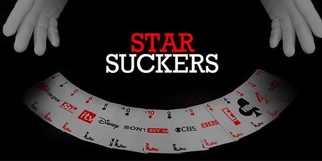 28. Tüm haberlerini ünlü kişiler üzerinden yürüten medyayı ve insanların şöhret olma yollarını, kazandıklarını ve kaybettiklerini düşünün. 'Starsuckers' da bunu derinlemesine inceliyor.