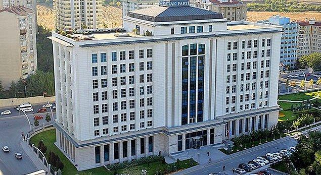 Ardından Cumhurbaşkanı Erdoğan'ın Merkez Bankası Başkanı Murat Çetinkaya ile bir araya geleceği açıklandı.