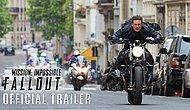 Aksiyona Doyacağımız Mission: Impossible – Fallout'tan Fragman Geldi