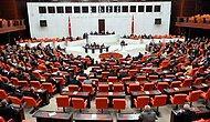 Kritik Konularda Meclis'e Sunulan ve AKP Oylarıyla Reddedilen 17 Önerge