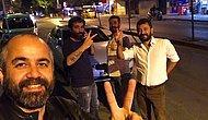 'Twitter Paylaşımı' Nedeniyle Gözaltına Alınmıştı: Oyuncu Barış Atay Serbest Bırakıldı