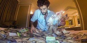 1 Dolar ile Venezuela'da Neler Yapılabileceğini Gözler Önüne Seren YouTuber