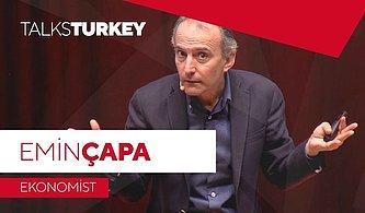 Emin Çapa'dan Herkesin Dinlemesi Gereken 40 Dakikalık TalksTurkey Konuşması!