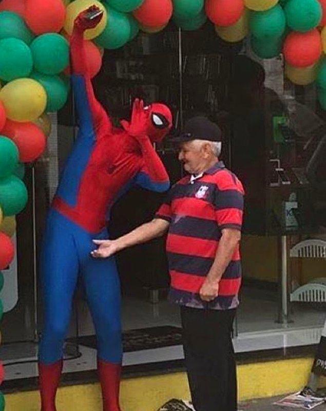 9. I don't feel so good Mr. Stark.